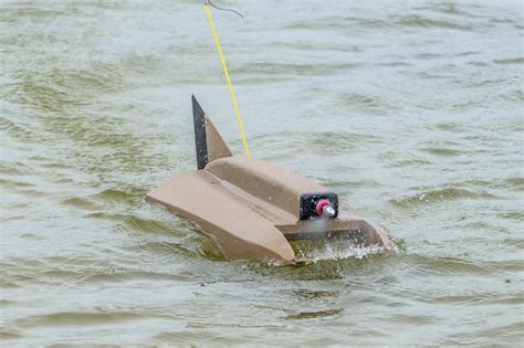best rc boats airscrew driven rc boat