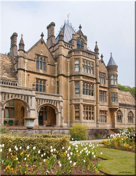 Victorian Gothic Revival | panoramio photo of tyntesfield victorian gothic