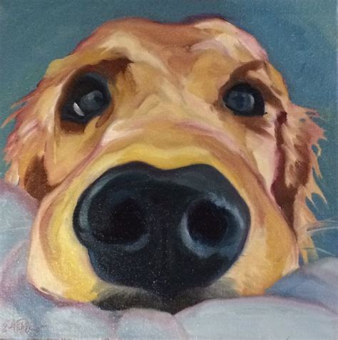 paintings of dogs best 25 paintings ideas on pet portraits and retriever