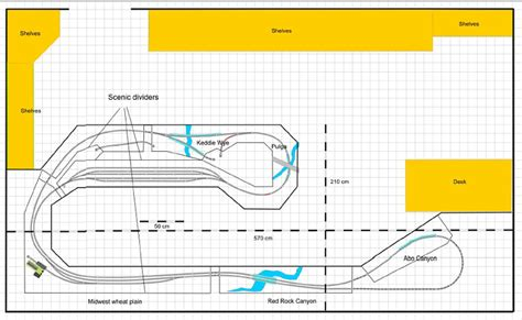 Peco Layout Design Software | trackplan database have you posted yours model