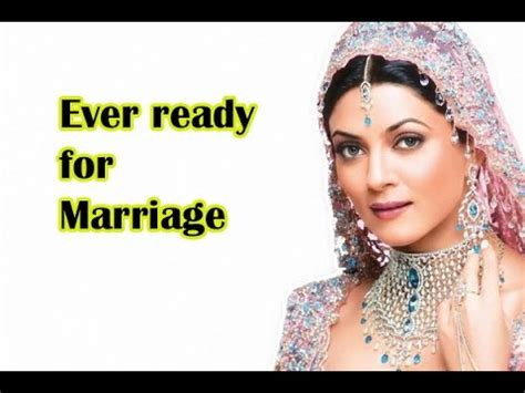 sushmita sen marriage for sushmita sen marriage is always on the cards toi