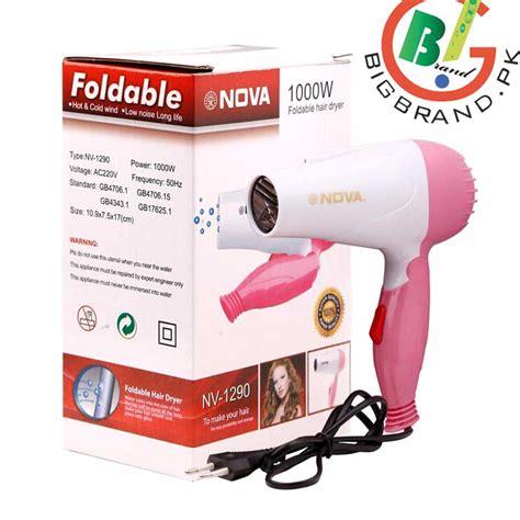 Hairdryer Mozer Mz 3301 Hair Dryer