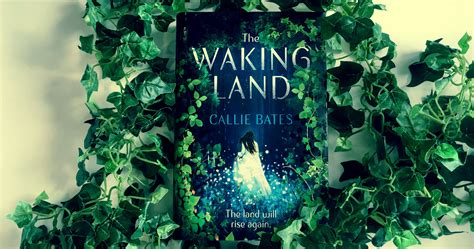 the waking land books callie bates my top 5 mushrooms hodderscape