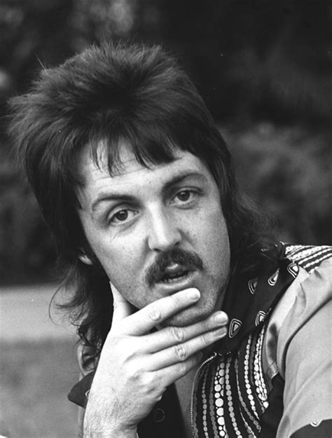 paul mccartney hair cuts the history of the mullet iran s forbidden haircut