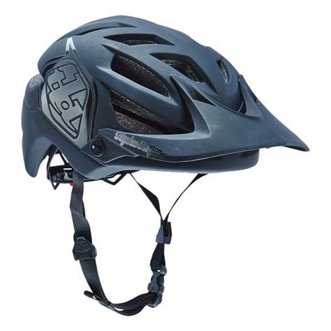 New Helmet Special Black Size M Nyaman troy designs a1 helmet mountain biking australia magazine