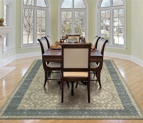 large area rugs add style  personality