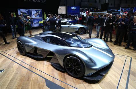 Aston Martin Valkyrie Specs aston martin valkyrie specs of 900bhp hypercar
