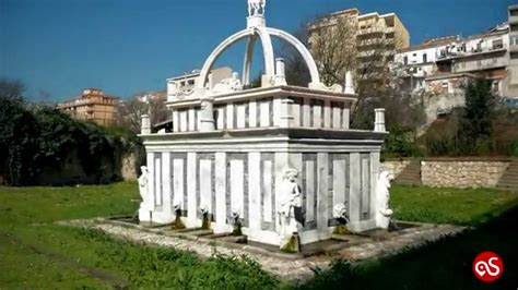 di sasasri fontana rosello il simbolo della citt 224 di sassari
