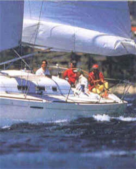 soñar con un barco y agua first 40 7 beneteau articulos de barcos a vela
