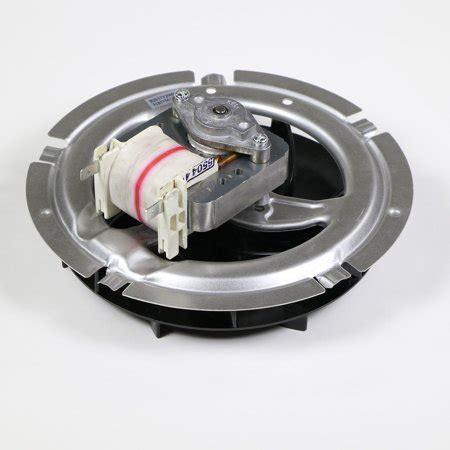 range fan motor 318575612 for frigidaire range fan motor walmart com