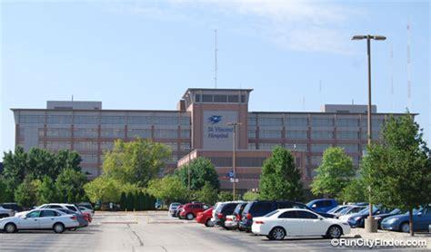 St Vincent Detox Indianapolis by St Vincent Hospital The Spirit Of Caring Funcityfinder