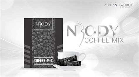 Coffee Mix nbody coffee mix nworld