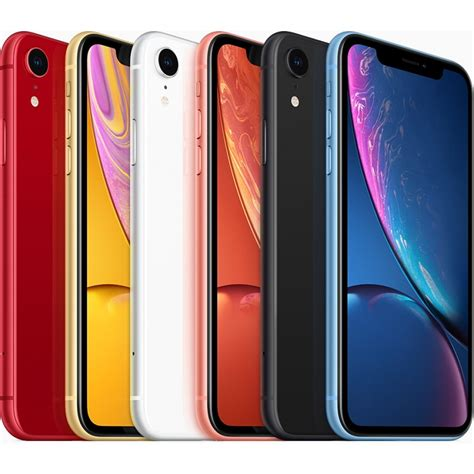 refurbished apple iphone xr gb unlocked  refurbmac