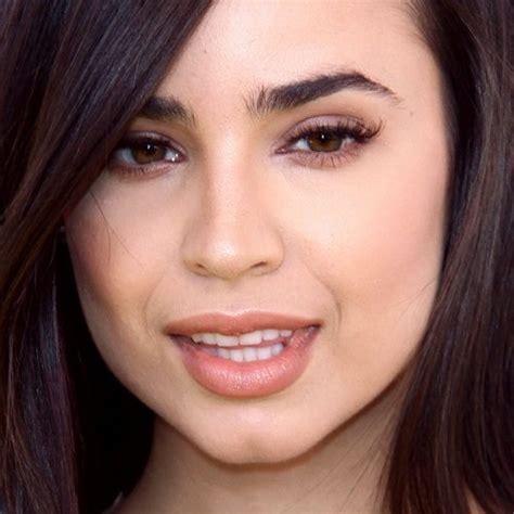 Sofia Makeup sofia carson without makeup related keywords sofia