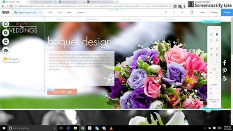 tutorial design expert 8 expert wix design tutorial for pop up window youtube