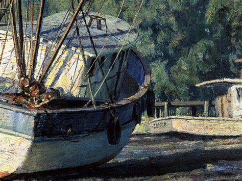 shrimp boat hilton head john stobart hilton head island shrimpboats at skull creek