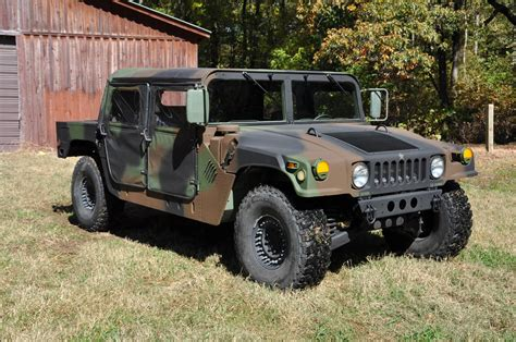 military hummer h1 hummer h1 military parts for sale