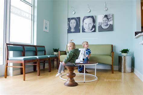 Dentist Waiting Room by Modern Dental Office Waiting Room Bright Smiles