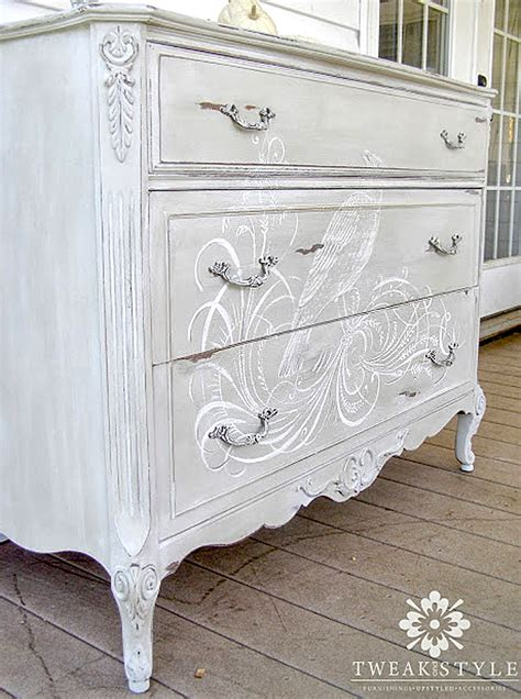 diy painted furniture 14 diy painted dresser projects the graphics