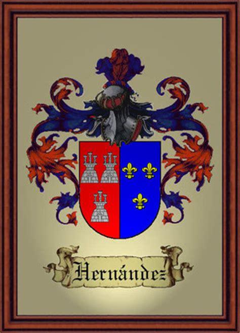 imagenes de la familia hernandez hern 225 ndez heraldica javier alonso