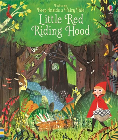 little red riding hood english fairy tale for kids youtube peep inside a fairy tale little red riding hood at