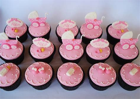 Cupcakes For A Baby Shower Recipes by Baby Shower Cupcakes For Baby Shower Decoration Ideas