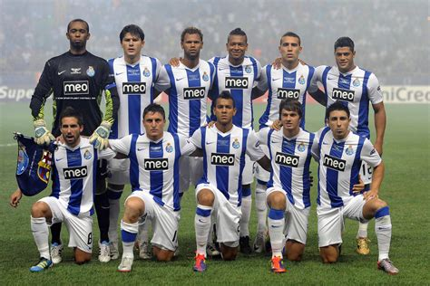 porto football club fc porto football teams eu