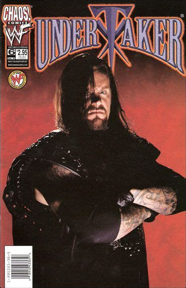 undertaker biography book undertaker 6 a sep 1999 comic book by chaos comics