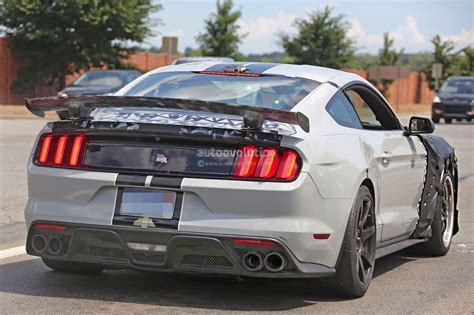 is a shelby gt500 a mustang could this car be the 2018 ford mustang shelby gt500 or