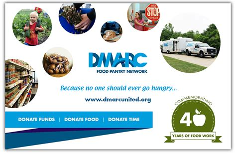 dmarc food pantry dmarc food pantry network