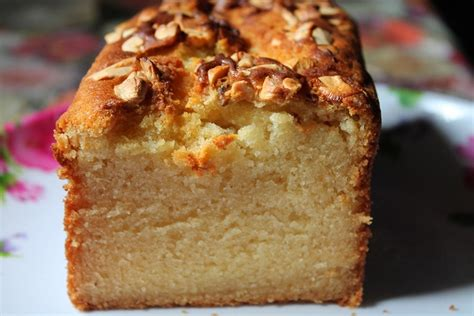 cashew cake eggless pound cake recipe cashew pound cake recipe