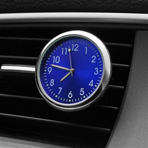 car automotive dash clock mexten product    high