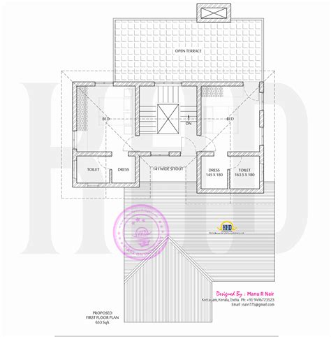renovation house plans house renovation plan kerala home design and style