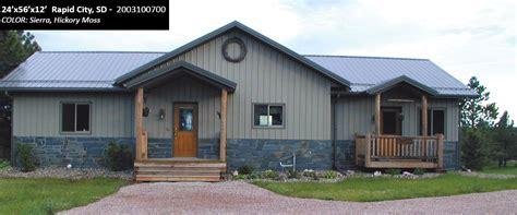 pole barn house plans post frame flexibility metal pole building home plans
