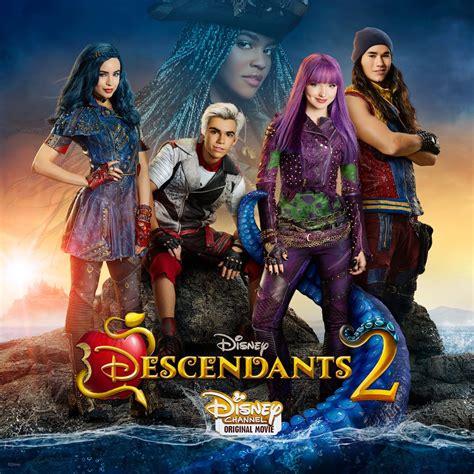 Descandant Es 2 disney s descendants 2 debuts on 5 networks this summer