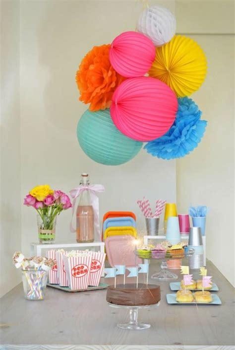 Tissue Paseo Baby 50 pompones y farolillos para decorar 191 si o no paperblog