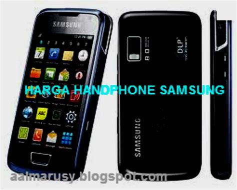 Harga Merek Hp Samsung Android merek hp samsung dan harganya terbaru harga nokia 5320