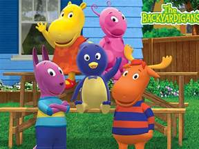 Backyardigans Episodes Kidscreen 187 Archive 187 Playster Acquires 350 Episodes Of