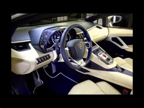 2015 lamborghini aventador interior interior lamborghini aventador sport car 2015
