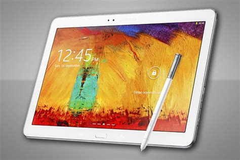 Samsung Galaxy Note 10 Announcement by Samsung Galaxy Note 10 1 2014 Edition Announced