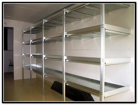 trailer shelving trailer trailer shelving