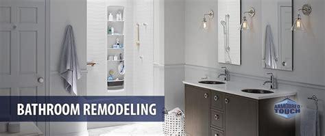 Bathroom Contractors Cambridge Armoured Touch Inc Kitchen Bathroom Remodeling Repair