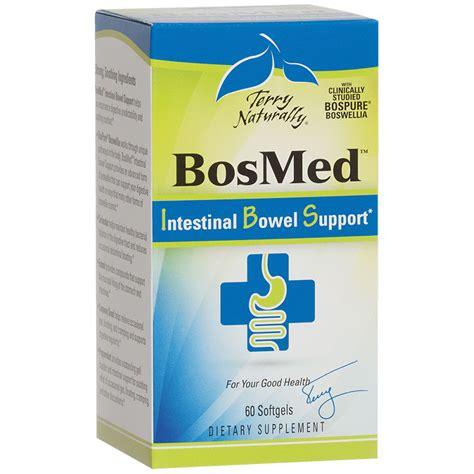 Iodine Detox Symptoms Diarrhea by Europharma Terry Naturally Bosmed Intestinal Bowel