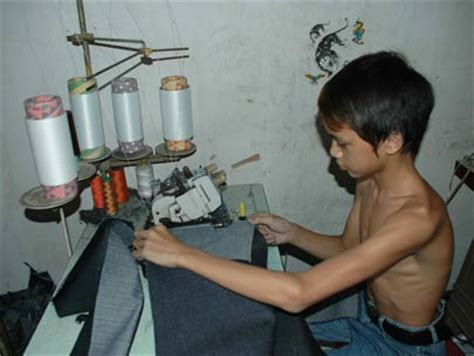 us blacklists indian exports again for using child labour indolink consulting s your