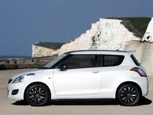 superior door and glass 2012 suzuki swift attitude white color car preview