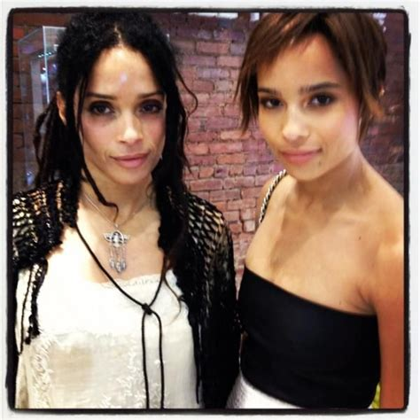zoe kravitz mother and father lisa bonet mother and father pictures to pin on pinterest