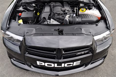 police charger geigercars police dodge charger srt8 picture 81248