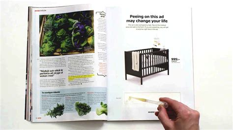 Ikea Magazine by New Ikea Furniture Ad Gives License To