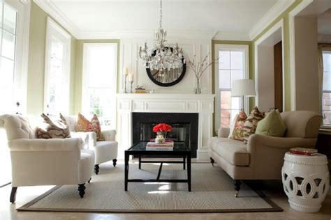 20 living room designs with beautiful chandeliers