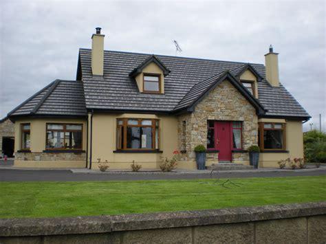 Michael J Allen Architect And Chartered Building Surveyor House Plans Ireland Dormer